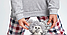 Пижама для девочки 86-128. Польша.Cornette 176/102 MY FAMILY, фото 3