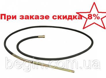Вибробулава и гибкий вал Кентавр 45ммх6м, комплект ВБР1502Э