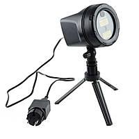 🔝 Лазерный проектор, Звездный, (68791), для дискотек | 🎁%🚚