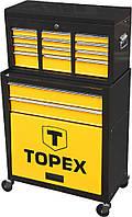 Шкаф инструментальный TOPEX 79R500