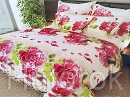 Ткань Бязь постельная принт