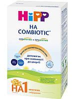 HiPP Молочная смесь HA Combiotic 1, 0м+ 350г 9062300430377