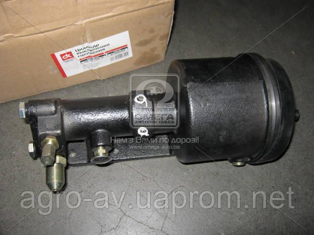 Цилиндр выключ. сцепления (260-1602350-10) КрАЗ