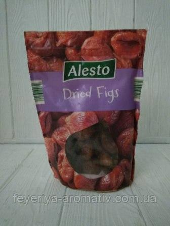 Cушеный инжир Alesto Dried Figs 200гр (Франция)