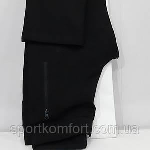 Женские спортивные прогулочные штанишки TOMMY LIFE, Турция, чёрные.