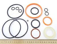 Ремкомплект гидроцилиндра ЦС-100 (универсальный) старого и нового образцов (полиуретан)(арт.3042ПУ).