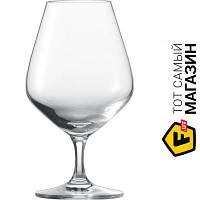Прозрачный набор бокалов для коньяка без рисунка - Schott Zwiesel Bar Special 436мл, 6шт. (111227) ( ) - материал хрусталь