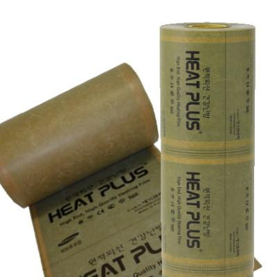 Пленочный теплый пол HEAT PLUS APH-403-310 Sauna