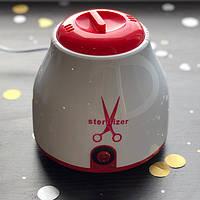 Стерилизатор кварцевый (шариковый) sp-9001 ( Красный )