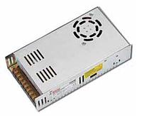 Блок живлення JLV-24360K  24вольт 360вт IP20 негерметичний JINBO 10733