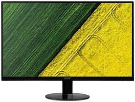 """27"""" Монитор Acer SA270, (IPS, VGA, DVI, HDMI)"""