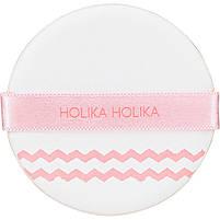Кушон для лица Holika Holika Holi Pop Blur Lasting Cushion 02 Pink Blur SPF50+ PA+++ 13 мл (8806334376710), фото 3