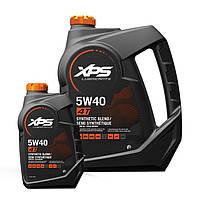 Полусинтетическое моторное масло BRP Can-Am 3,785л