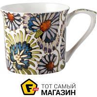 Кружка Creative Tops для чая 400 — 2 шт. — фарфор цвет разноцветный можно мыть в посудомоечной машине, подходит для микроволновой печи