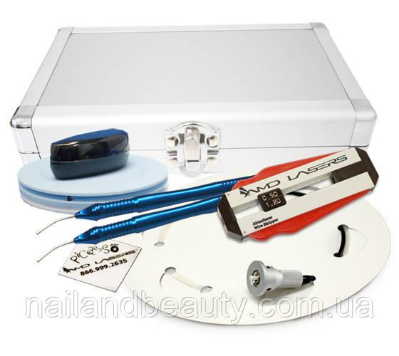 Набор сменного оптического волокна - сменное оптоволокно 400 мкм для Piccaso Lite