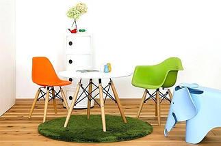 Детские пластиковые стулья, кресла, столы - яркое детство наших малышей