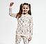 Пижама для девочки 86-128. Польша.Cornette 032/118 POLAR BEAR, фото 2