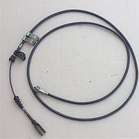 Трос привода ручного тормоза МАЗ-500 первый в сборе 500А-3508150