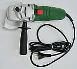 Углошлифовальная машина Sparky M 750E HD(Зелёный), фото 5