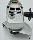 Углошлифовальная машина Sparky M 750E HD(Зелёный), фото 2
