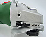 Углошлифовальная машина Sparky M 750E HD(Зелёный), фото 8