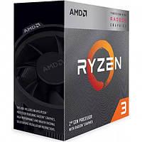 Процессор AMD Ryzen 3 3200G 3.6GHz/4MB sAM4, BOX