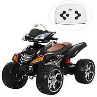 Детский квадроцикл «Bambi» M 3101(MP3)EBLR-2