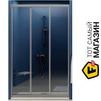 Двери для душевой кабины Ravak Pearl ASDP3-110 (00VD010211)