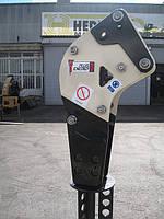 Гидромолот JCB 3CX-5CX, Volvo BL61-BL71, CAT 428-432