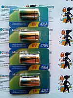 Батарейка 4LR44,476A 6 V