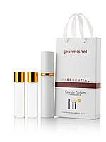 """Подарунковий набір духи з феромонами """"jeanmishel Angel Schlesser Essential"""""""