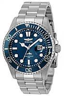 Наручные Часы INVICTA Pro Diver 30019 Оригинал мужские 43 мм