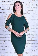 Модное женское платье ,размеры 44,46,48