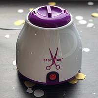 Кварцевый (шариковый) стерилизатор  sp-9001 ( Фиолетовый )