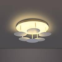 Декоративна світлодіодна люстра 36Вт, LBL165