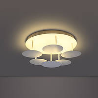 Декоративная светодиодная люстра 36Вт, LBL165