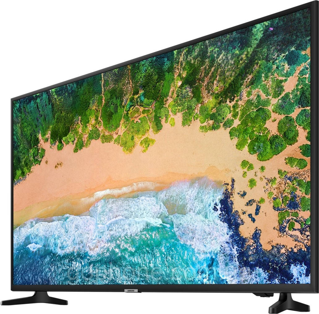 Телевизор Samsung 56'' 4K/Smart TV/HDR/USB/HDMI