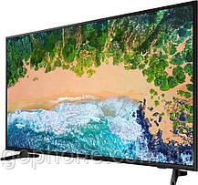 Телевизор Samsung 56'' 4K/Smart TV/HDR/USB/HDMI, фото 3