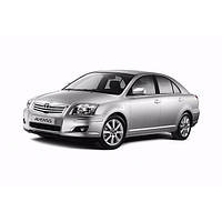 TOYOTA AVENSIS T25 03-06