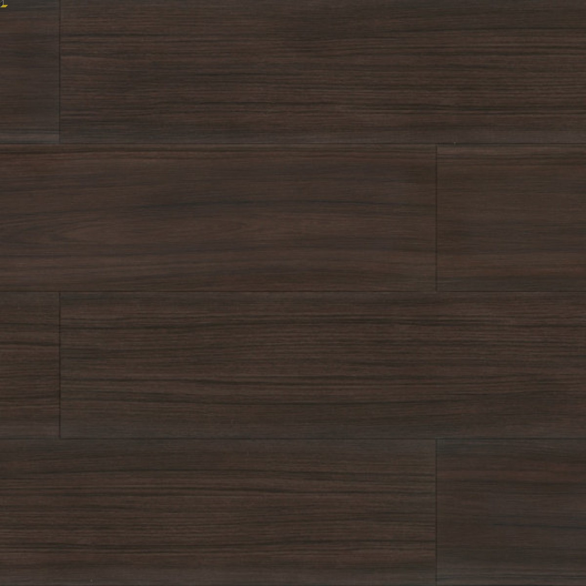 Виниловая Доска LG Deco Tile RLW 1235 Тик Темный