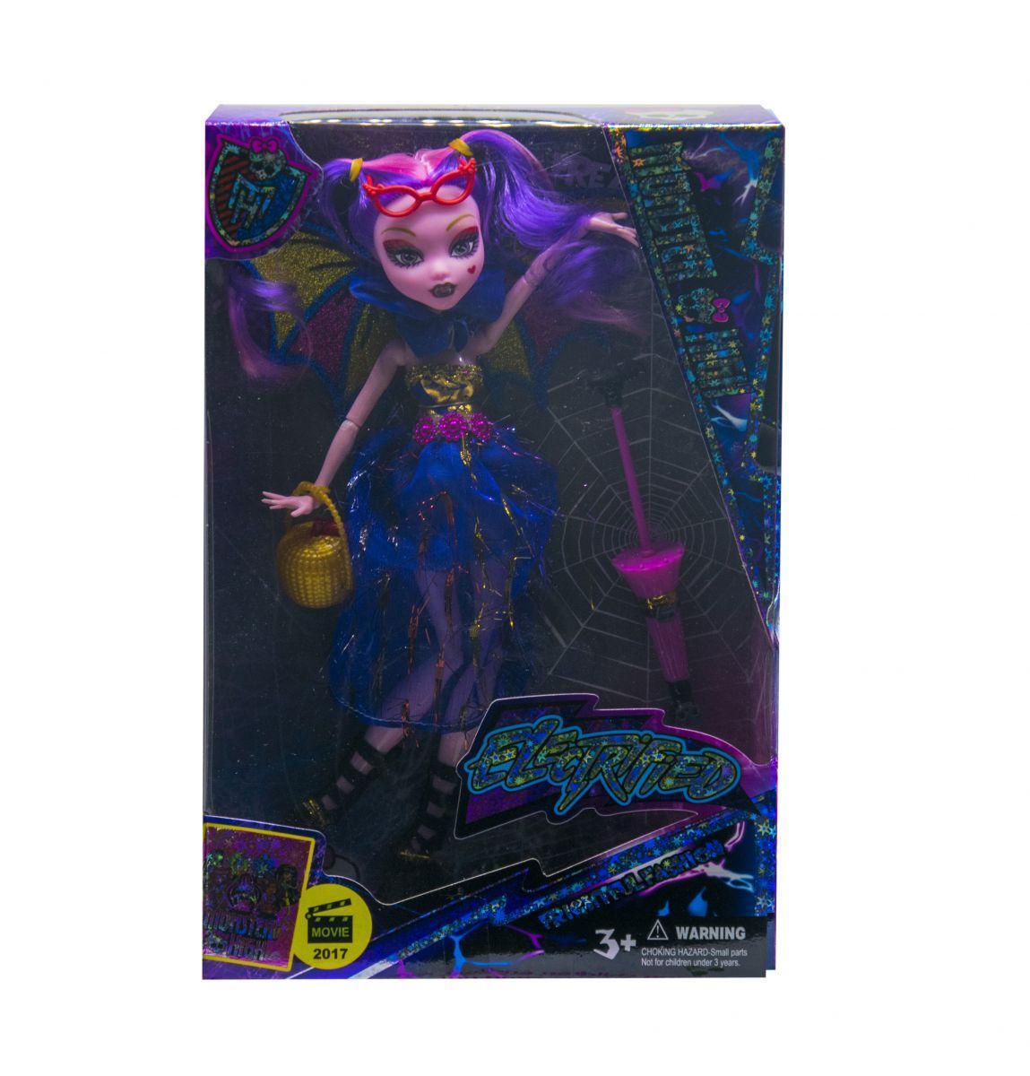 Кукла с подсветкой Monster High  Дракулаура