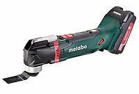 Реноватор Metabo MT 18 LTX 613021510