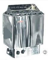 Электрокаменка для сауны Amazon AM90MI (N)