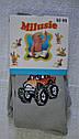 Детские хлопковые колготы с рисунком для мальчиков р. 92-98 см (Brand, Польша), фото 2