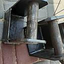 Упор нижній рами тракторного причепа 2птс-6., фото 2