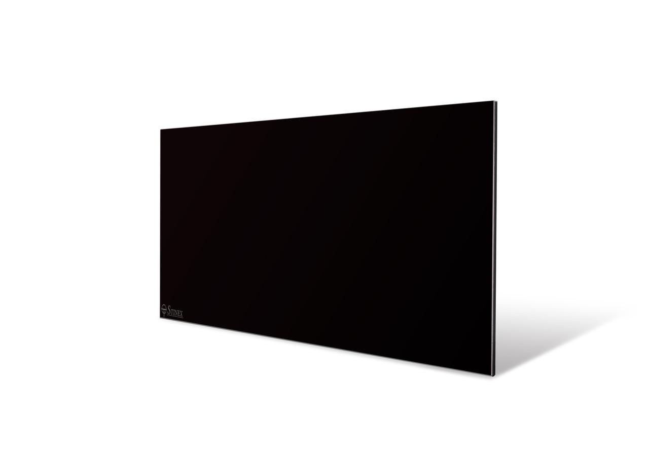 Керамический обогреватель конвекционный тмStinex, PLAZA CERAMIC 500-1000/220 Thermo-control Black