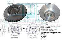 Рабочее колесо насоса  2К-6