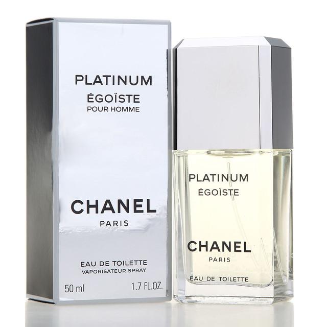 наливные духи оптом Шанель Эгоист Платинум
