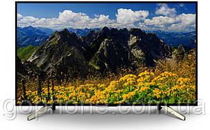 UHD телевизор Sony 56'' UHD 4K/Smart TV/WiFi/HDMI/USB/HDR, фото 2