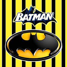 """Бетмен: полоска"" - ""Batman"" 1"